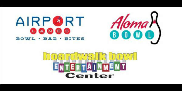 Aloma Bowling Centers in Central Florida