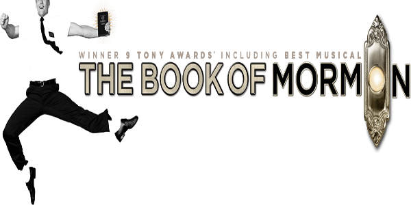 book of mormon returns to dr phillips center dec 12 17 2017