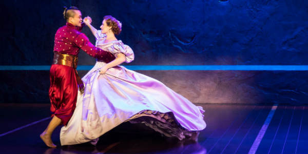 One of Rodgers & Hammerstein's finest works, the Broadway revival of The King & I comes to the Dr. Phillips Center in Orlando September 12-17, 2017.
