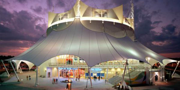 New Cirque du Soleil Show to Replace La Nouba at Disney Springs