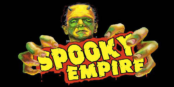 Spooky Empire Horror Con
