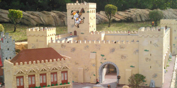 LEGOLAND Florida recently kicked off its first ever LEGONINJAGO Days weekend, and CSO was invited out on the first day to check it out.