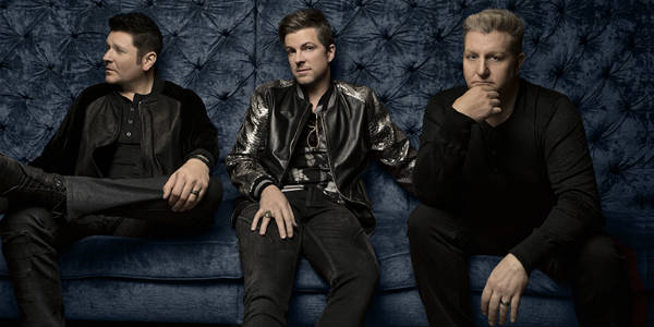 Rascal Flatts to Perform DAYTONA 500 Pre-Race Show February 18, 2018