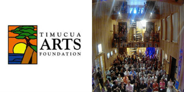 Timucua Arts Foundation Orlando