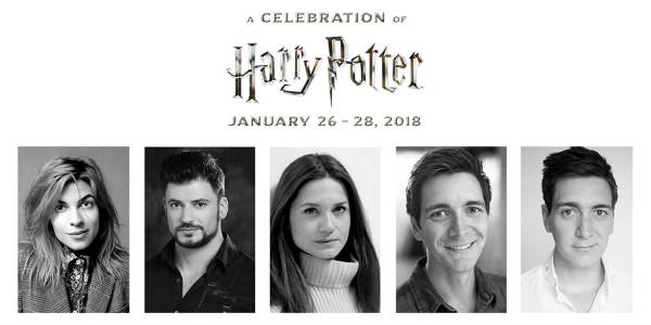 A Celebration of Harry Potter Returns to Universal Orlando January 26-28, 2018