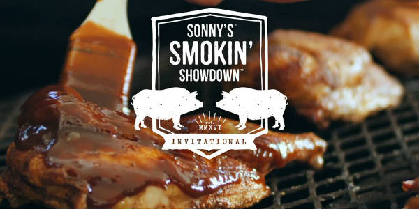 BBQ lovers get ready...Sonny's BBQ Smokin' Showdown is coming to Tinker Field on Saturday, March 3, featuring the best BBQ from around the world