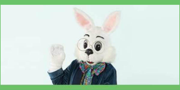 The Florida Mall to Host Easter Caring Bunny Day for Kids with Sensory Sensitivity