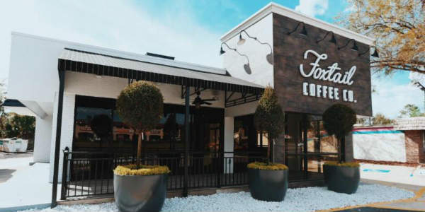 Foxtail Coffee continues its rapid expansion with a new location in Altamonte Springs that will feature the brand's first drive-thru.