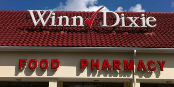 Southeastern Grocers, the company that owns Winn-Dixie and other store brands, said that it plans to file for bankruptcy and close several Central Florida store locations.