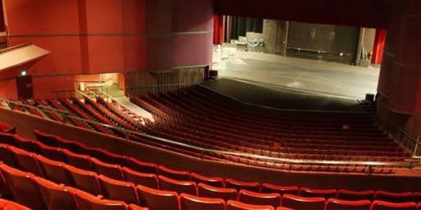 Bob Carr Theater in Orlando
