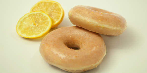 Earlier this year, Krispy Kreme Doughnuts held a poll and let fans vote on what the next specialty glaze should be. Lemon won, and it will be available in all Central Florida Krispy Kreme locations for one week only from April 23-29, 2018.