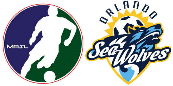 Central Florida's new Major Arena Soccer League team has its name: The Orlando Sea Wolves.
