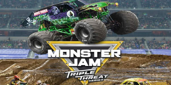 Feld Entertainment, the worldwide leader in live family entertainment, announces that the all new Monster Jam Triple Threat Series will visit Orlando at the Amway Center for two shows on Saturday, August 18, 2018.