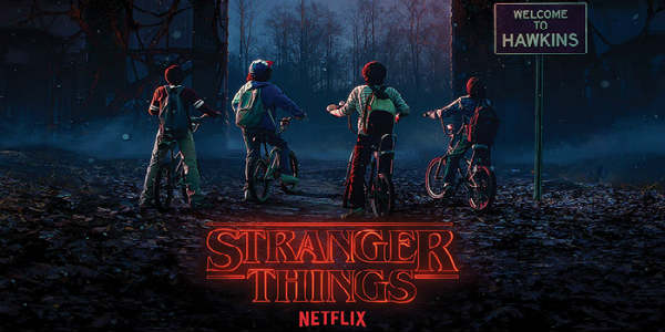 Get ready to enter the world of the Upside Down when Stranger Things comes to Universal Orlando's Halloween Horror Nights 28 in an all new maze