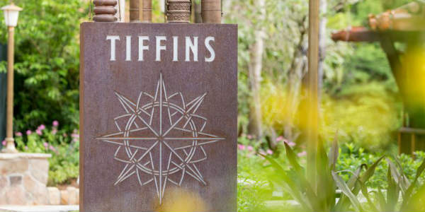 In honor of the 20th anniversary of Disney's Animal Kingdom, the park will host a series of Tiffins Talks Dining Events from April 22 to May 4.