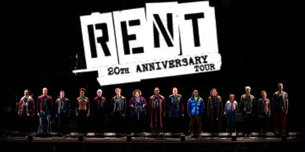 RENT has set many records over the year, and become a beloved stage classic, and now its 20th Anniversary Tour comes to Orlando at the Dr. Phillips Center for the Performing Arts for shows June 5 to 10, 2018.