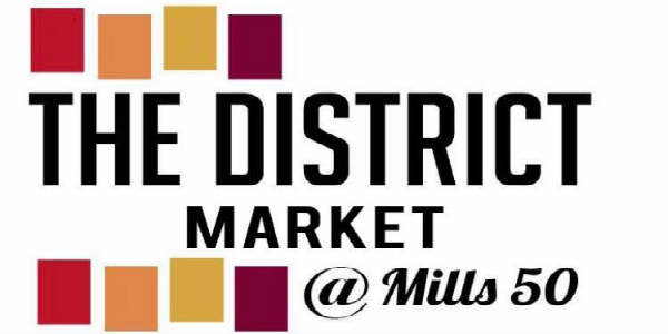 The District Market at Mills 50 in Orlando