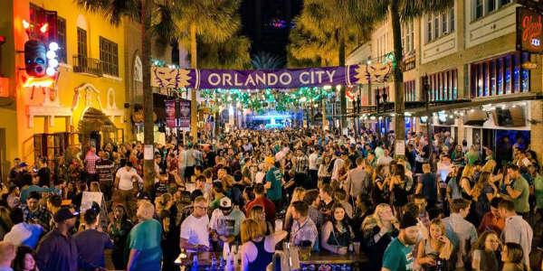 Wall Street Plaza Orlando