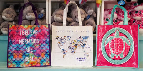 As part of its mission to protect animals and habitats worldwide, SeaWorld Entertainment, Inc. has announced that its 12 theme parks have removed all single-use plastic drinking straws and single-use plastic shopping bags.