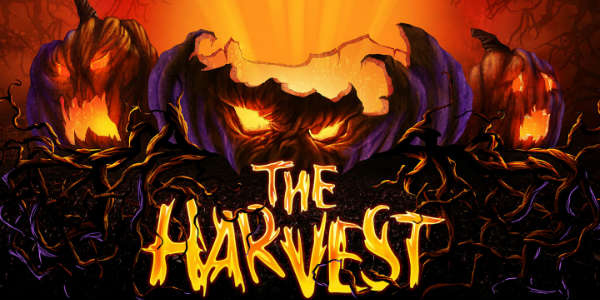 hhn28 - THE HARVEST