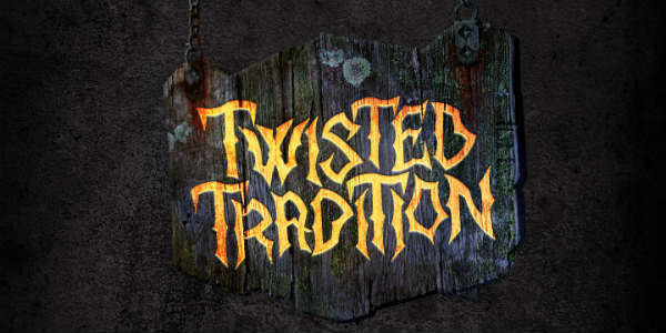 hhn28 - TWISTED TRADITION
