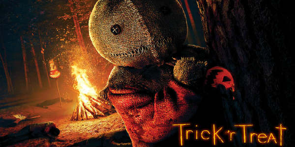 Universal Orlando has announced it is partnering with Legendary Pictures to bring back Trick 'r Treat in an all-new experience for Halloween Horror Nights 28.
