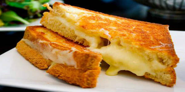 33 & Melt, the popular Windermere stop for gourmet grilled cheese sandwiches