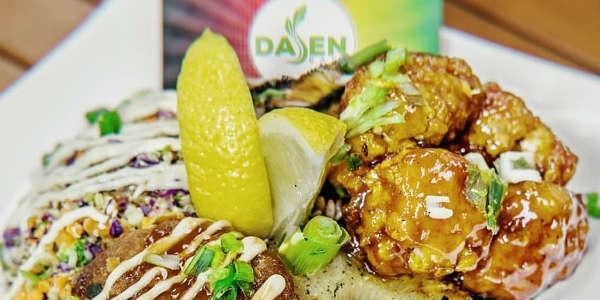 Jamaican vegan eatery DaJen Eats Cafe & Creamery