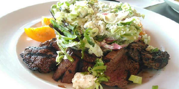 Marlow's Tavern - Black and Blue Steak Salad