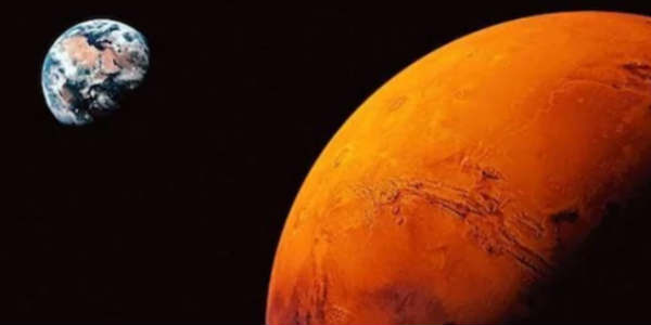 Where to View the Mars Opposition Event in Central Florida