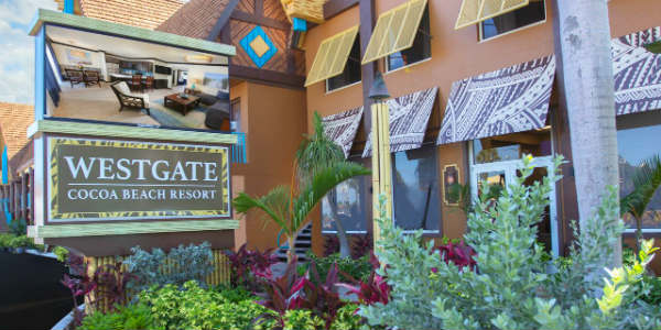 Westgate Resorts has announced the opening of the first upscale all-suite resort in Cocoa Beach, Florida - the Westgate Cocoa Beach Resort.