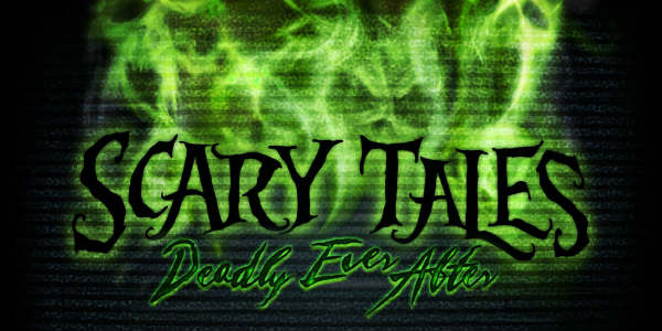 Universal Orlando has made the final house announcement for Halloween Horror Nights 28, and it will be an original design called ScaryTales: Deadly Ever After.