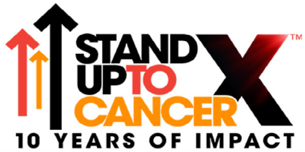 In honor of Stand Up to Cancer's sixth live telecast on Friday, September 7, Orlando will join with other cities across North America to light up in a combination of SU2C's signature colors.