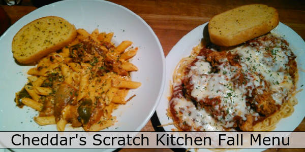 Out And About Cheddars Scratch Kitchen Offers Great Comfort Food