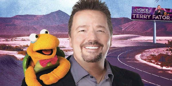Terry Fator to Perform at Dr. Phillips Center Dec 30, 2018