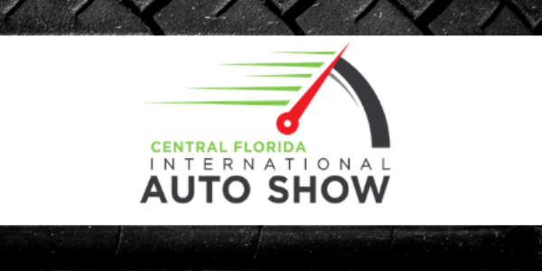 The 2019-Model Central Florida International Auto Show returns to the OCCC Nov 22-25, 2018, and we have a family four-pack of tickets to giveaway.