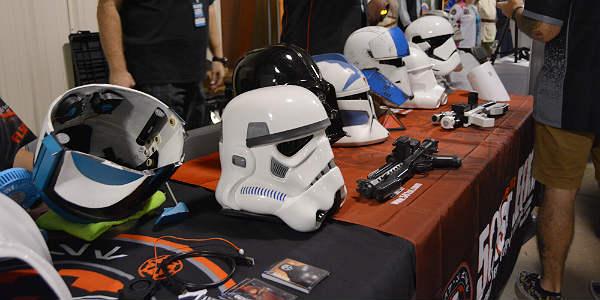 501st Legion at Maker Faire Orlando