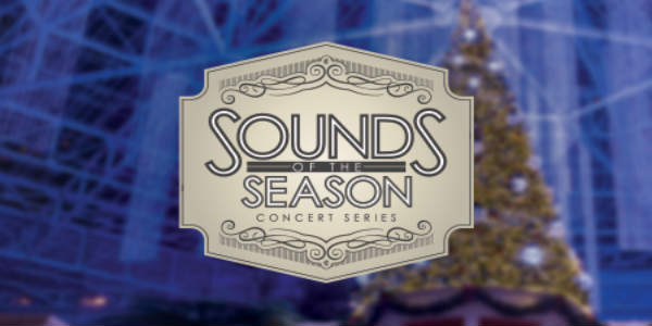 Gaylord Palms Resort has announced it will host six festive performances for their 2018 Sounds of the Season concert series.