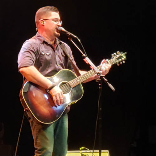 Orlando Country Rocks at House of Blues - Hunter Smith