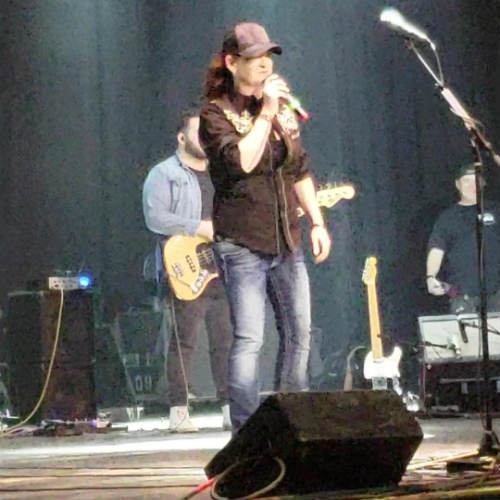 Orlando Country Rocks at House of Blues - Sara Michaels