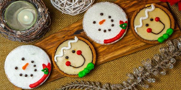 Here is a list of the Universal Orlando holiday food and drink offerings for purchase through January 6, 2019, and where to find them