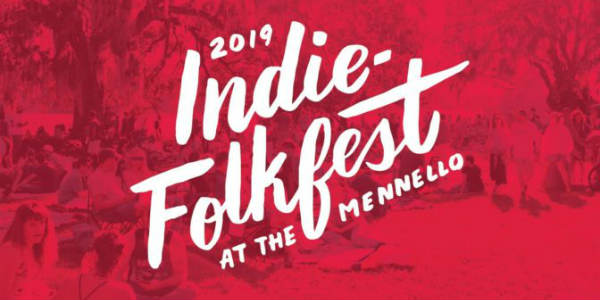the 5th annual Indie-Folkfest at the Mennello Museum of American Art, will take place on February 16, 2019.