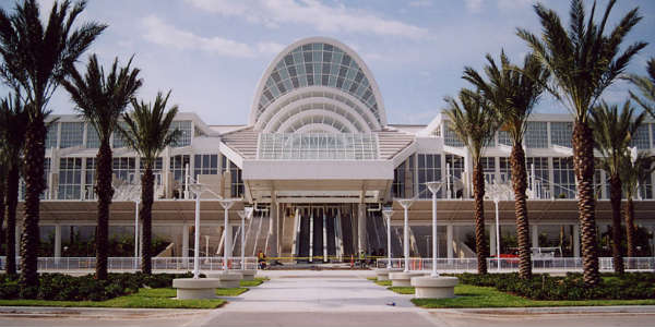 Orange County Convention Center - North