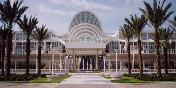 Orange County Convention Center - North