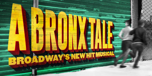 Dr. Phillips Center 2019-2020 FAIRWINDS Broadway in Orlando Season - A Bronx Tale