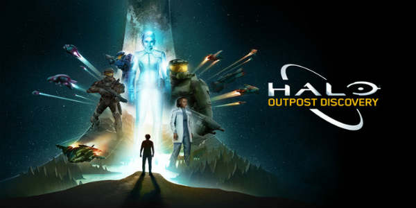 Halo: Outpost Discovery Tour is coming to Orlando