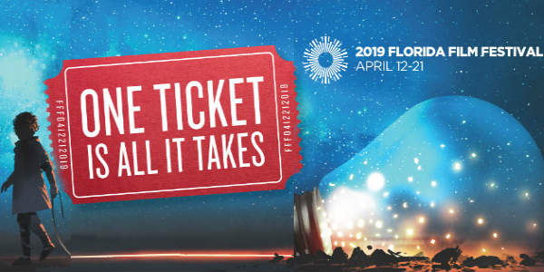 The Florida Film Festival returns this week for another exciting year from April 12th – 21th, and there are so many reasons you should attend.