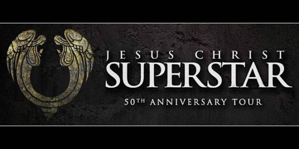 2019 Jesus Christ Superstar National Tour