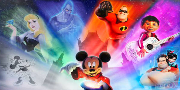 World of Animation debuts at Disney's Hollywood Studios May 1, 2019