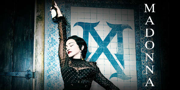 Due to overwhelming demand, Madonna has announced additional dates for her Madame X Tour that include 5 shows in Miami in December 2019.